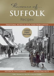 Cover image of Flavours of Suffolk
