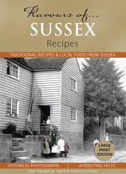 Book of Flavours of Sussex