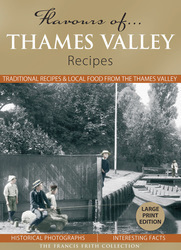 Flavours of The Thames Valley