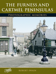 Book of Furness and Cartmel Peninsulas Photographic Memories