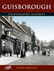 Cover image of Guisborough Photographic Memories