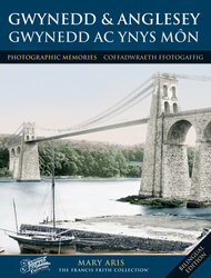 Book of Gwynedd and Anglesey Photographic Memories