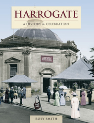 Cover image of Harrogate - A History and Celebration