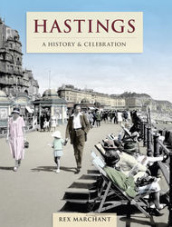 Cover image of Hastings - A History and Celebration