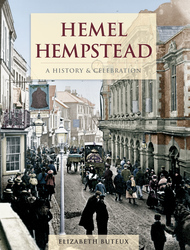 Cover image of Hemel Hempstead - A History & Celebration