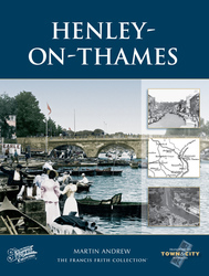 Cover image of Henley-on-Thames Town and City Memories