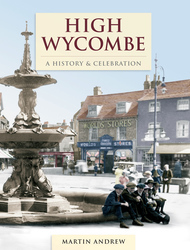 Cover image of High Wycombe - A History & Celebration