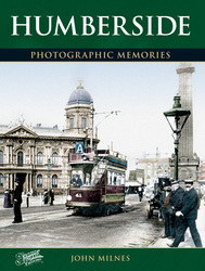 Cover image of Humberside Photographic Memories