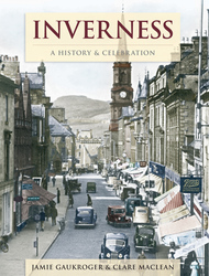 Cover image of Inverness - A History and Celebration