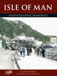 Cover image of Isle of Man Photographic Memories
