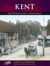Cover image of Kent Photographic Memories
