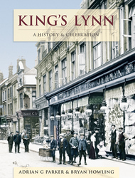 Cover image of King's Lynn - A History and Celebration