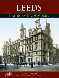 Cover image of Leeds Photographic Memories