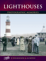 Cover image of Lighthouses