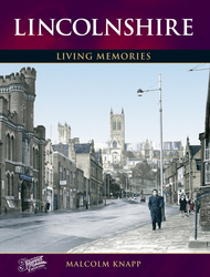 Cover image of Lincolnshire Living Memories