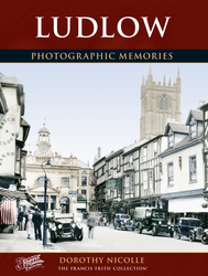 Cover image of Ludlow Photographic Memories
