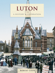 Cover image of Luton - A History & Celebration