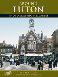 Cover image of Luton Photographic Memories