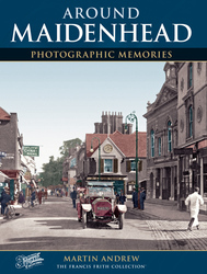 Cover image of Maidenhead Photographic Memories