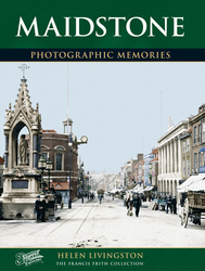 Cover image of Maidstone Photographic Memories