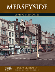 Cover image of Merseyside Living Memories