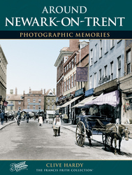 Cover image of Newark Photographic Memories