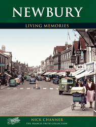 Cover image of Newbury Living Memories