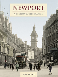 Cover image of Newport - A History and Celebration