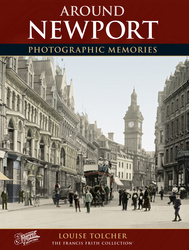 Cover image of Newport Photographic Memories
