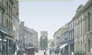Newton Abbot - A History and Celebration