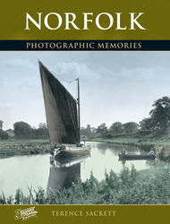 Cover image of Norfolk Photographic Memories