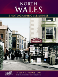 Book of North Wales Photographic Memories