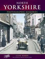 North Yorkshire Photographic Memories