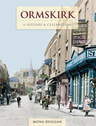 Cover image of Ormskirk - A History & Celebration