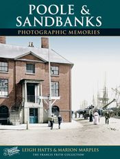 Poole and Sandbanks Photographic Memories