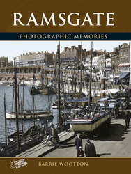 Cover image of Ramsgate Photographic Memories