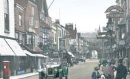 Salisbury - A History and Celebration