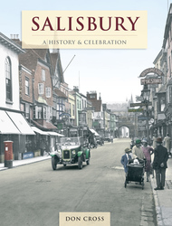 Cover image of Salisbury - A History and Celebration