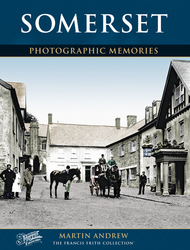 Cover image of Somerset Photographic Memories