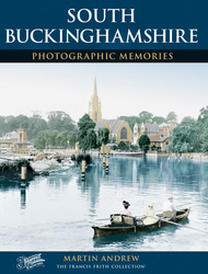 Cover image of South Buckinghamshire Photographic Memories