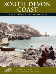 Cover image of South Devon Coast Photographic Memories