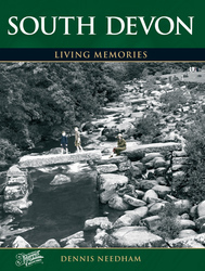 Cover image of South Devon Living Memories