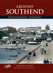 Cover image of Southend Photographic Memories