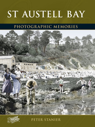 Cover image of St Austell Bay Photographic Memories