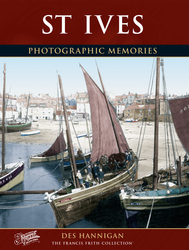 Cover image of St Ives Photographic Memories