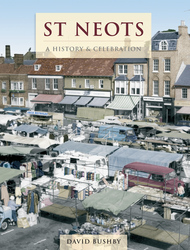 Cover image of St Neots - A History & Celebration