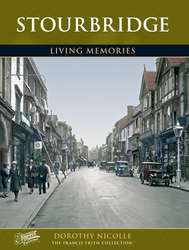 Cover image of Stourbridge Living Memories