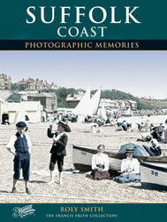 Cover image of Suffolk Coast Photographic Memories