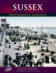 Cover image of Sussex Photographic Memories