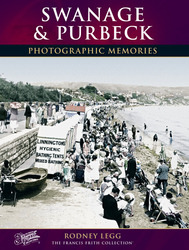 Cover image of Swanage and Purbeck Photographic Memories